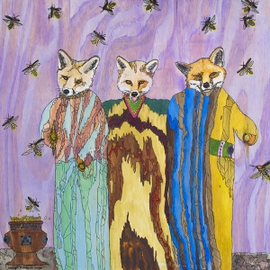 Firefly Foxes
