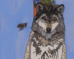 Mary's Wolf