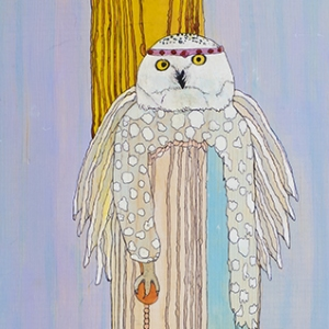 Owl Muse