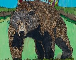 Paul's Bear