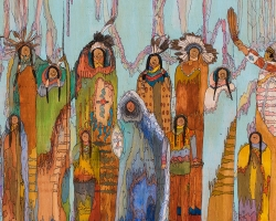 Prayer for the Water Protectors