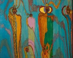 Ancient Spirits