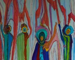 Sacred Rainbow Tribe
