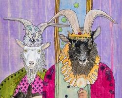 Goat Magic